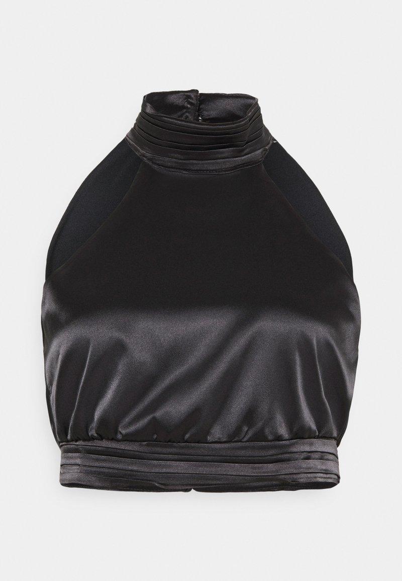 Trendyol - Bluser - black