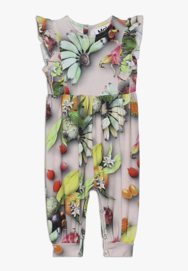 FALLON - Jumpsuit - light pink