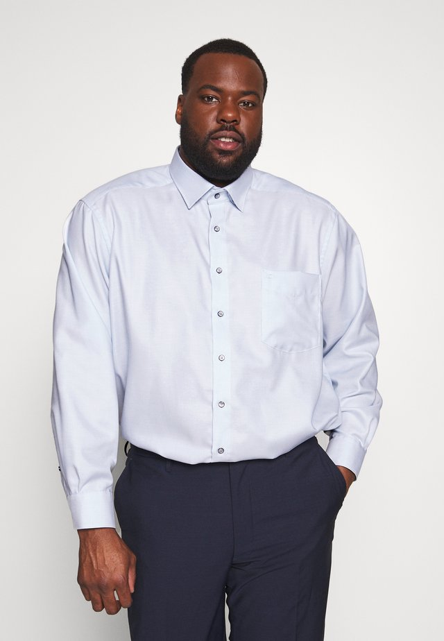 OLYMP LUXOR PLUS - Formal shirt - bleu