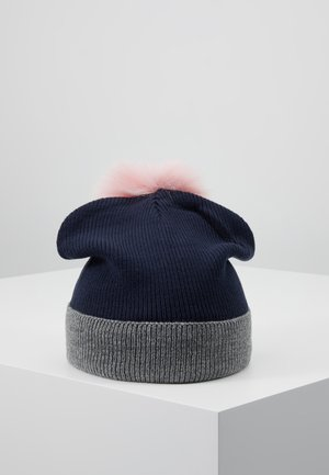 TEENAGER - Beanie - navy