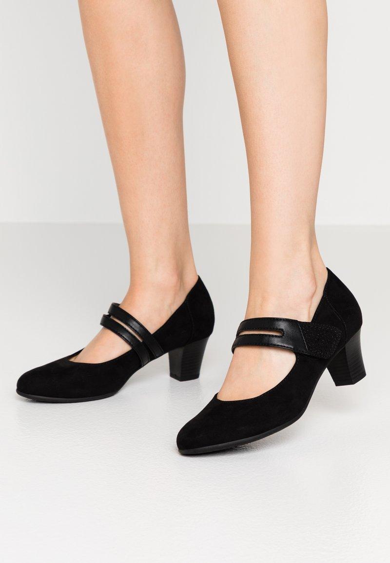 Jana - Tacones - black