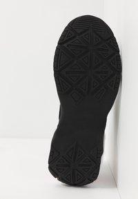 Kappa - KRYPTON - Sports shoes - white/black - 4