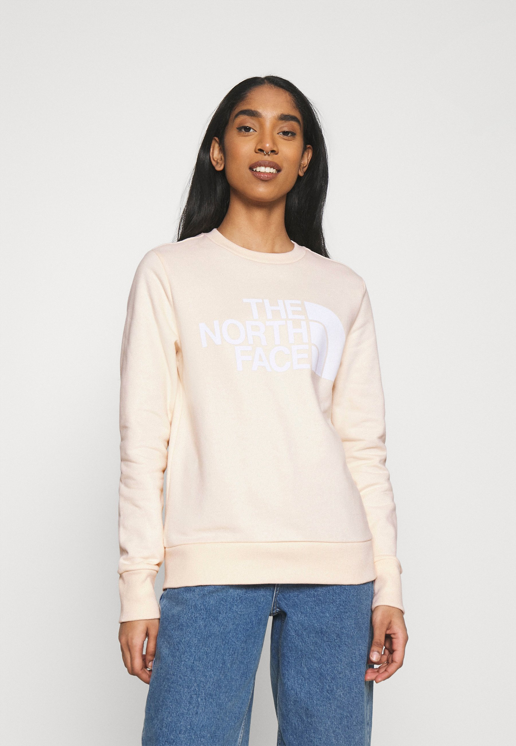 Women STANDARD CREW - Sweatshirt