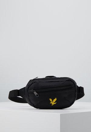 RIPSTOP UTILITY BAG - Gürteltasche - true black