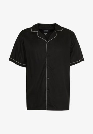 CHAMONIX - Shirt - black