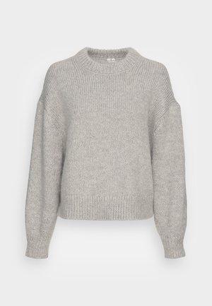 Pulover - grey