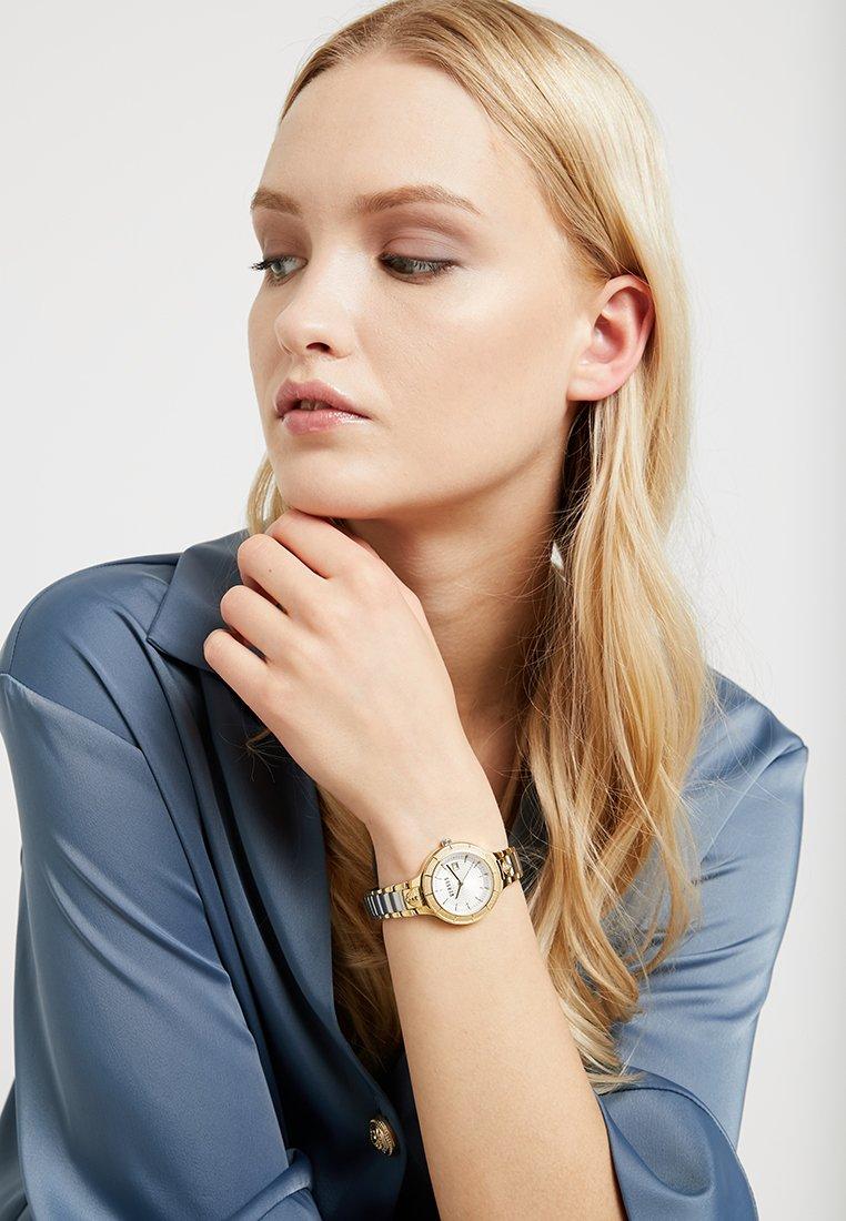 Versus Versace - CLAREMONT - Watch - yellow gold-coloured