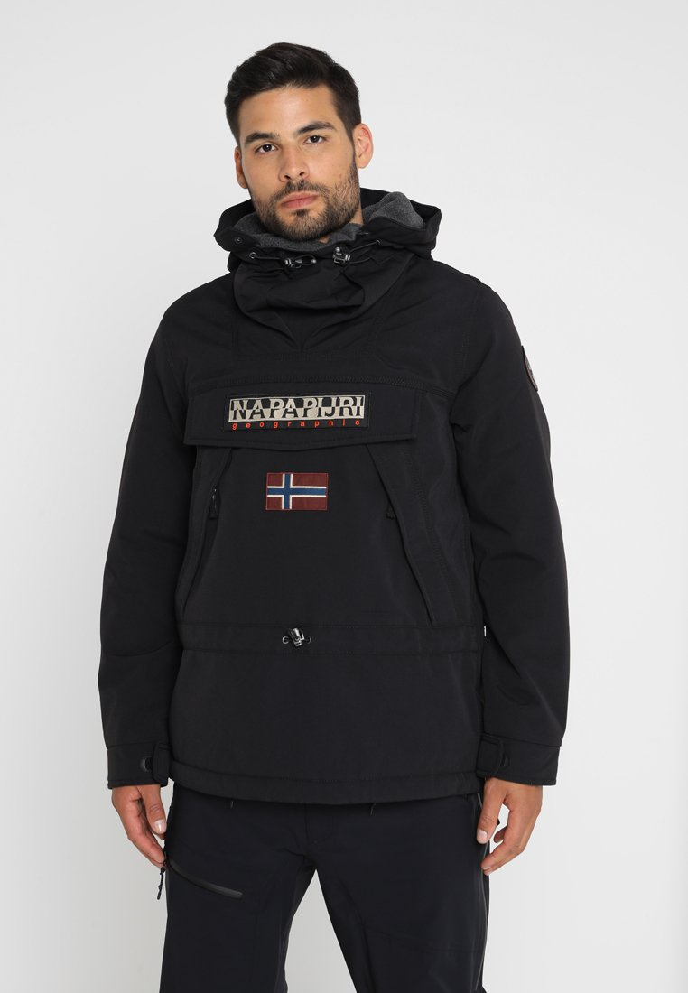 Napapijri - SKIDOO  - Skijakker - black