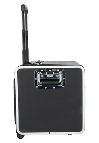Alassio - Wheeled suitcase - black - 2