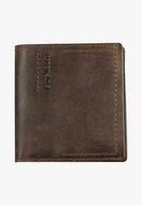 Strellson - TURNPIKE Q7 - Wallet - dark brown - 0