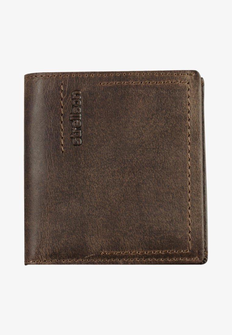 Strellson - TURNPIKE Q7 - Wallet - dark brown