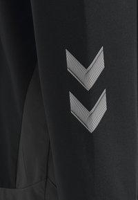 Hummel - Winter jacket - black - 4