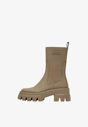 Stivali di gomma - brown