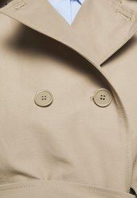 MAX&Co. - ELETTA - Trenchcoat - beige - 5