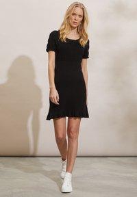 Odd Molly - LORI - Jumper dress - black - 1