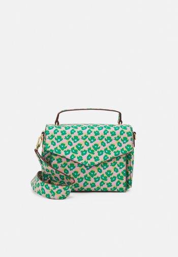 AMAPOLA RAE BAG - Handbag - rose shadow