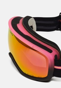 Giro - MIL - Gogle narciarskie - pink neon lights/vivid pink - 4