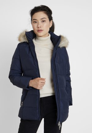 NANI - Down jacket - blue
