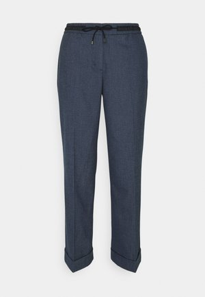 MANINA FRESH - Kalhoty - forever blue