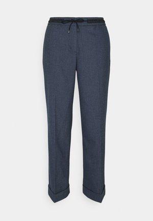 MANINA FRESH - Pantalon classique - forever blue