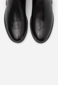 Marco Tozzi by Guido Maria Kretschmer - Ankle boots - black antic - 5
