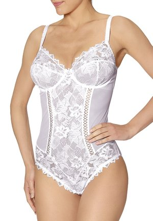 ARUM BODY ARMATURES - Body - blanc