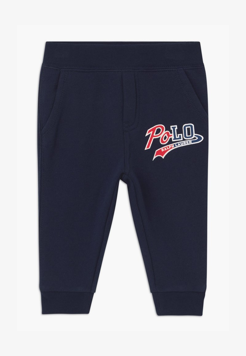 Polo Ralph Lauren - Trousers - cruise navy