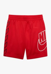 Nike Sportswear - MULTIBRAND SET - Shorts - university red - 2