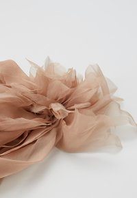 N°21 - BROOCH - Other accessories - powder rose - 2