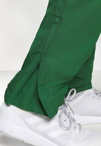 Lacoste Sport - SET TENNIS TRACKSUIT HOODED - Dres - white/green - 11