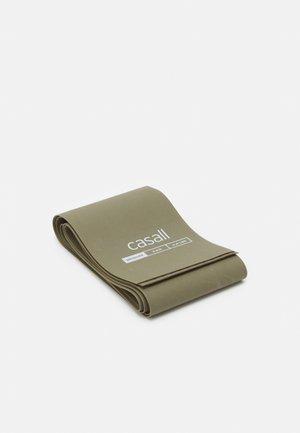 FLEX BAND RECYCLED MEDIUM - Fitness/yoga - medium green
