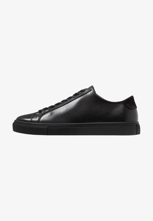 MORGAN - Sneaker low - black