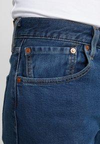 Levi's® - 501® LEVI'S®ORIGINAL FIT - Jeans Straight Leg - ironwood - 5