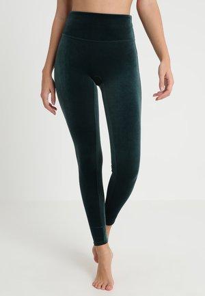 Leggings - Stockings - malachite