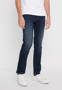 camel active - HOUSTON - Straight leg jeans - washed - 0