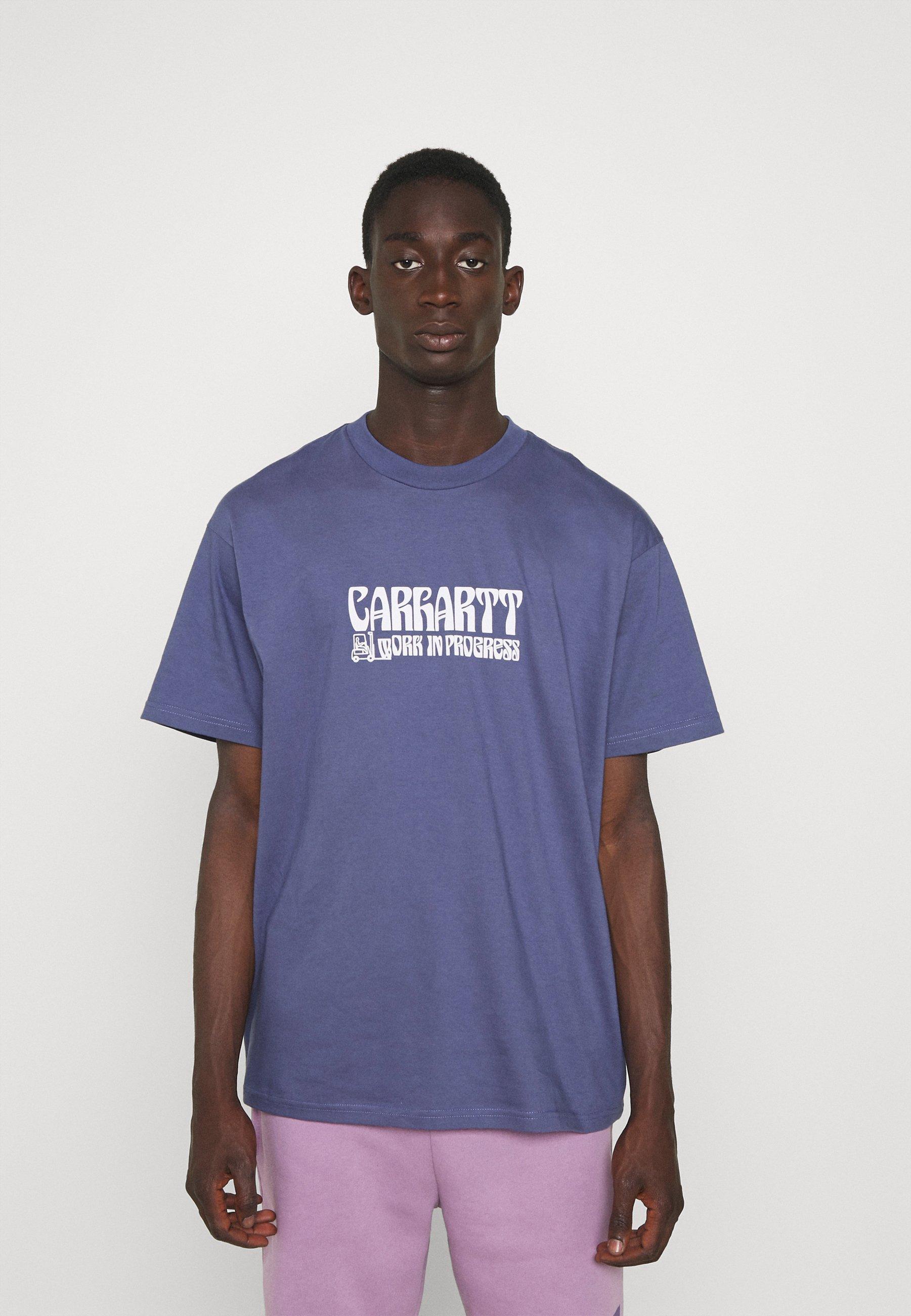Men REMOVALS - Print T-shirt