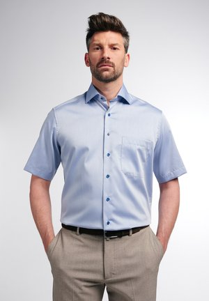 COMFORT FIT - Formal shirt - blau