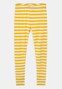 GAP - GIRL - Pyjama set - raft yellow - 2