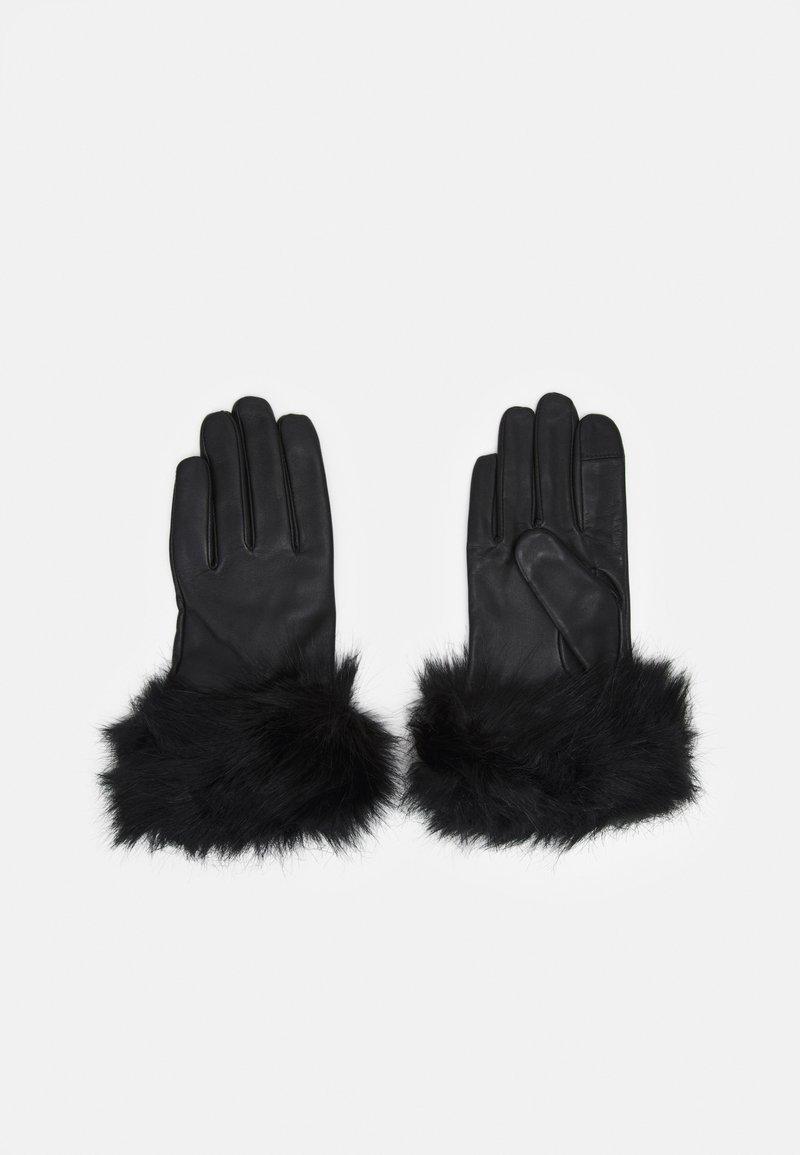 Lauren Ralph Lauren - Gloves - black