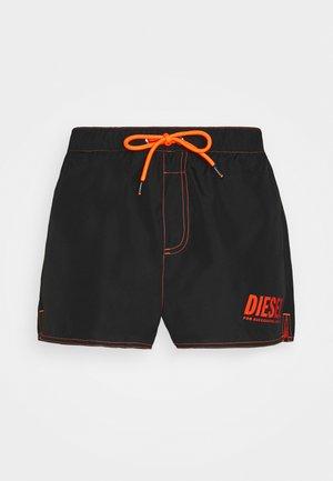 BMBX-SANDY-REV - Swimming shorts - black