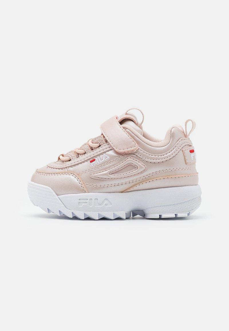 Fila - DISRUPTOR INFANTS - Sneaker low - coral blush