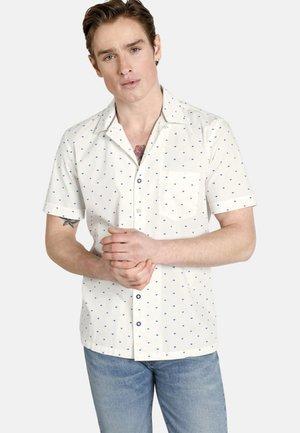 VIENNAMELANGE - Overhemd - white