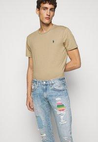 Polo Ralph Lauren - SULLIVAN - Slim fit jeans - blue denim - 3