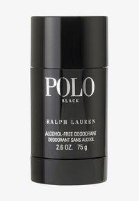 Ralph Lauren Fragrance - POLO BLACK DEOSTICK  - Deodorante - - - 0