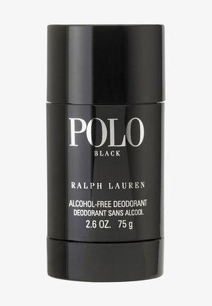 POLO BLACK DEOSTICK  - Deodoranter - -