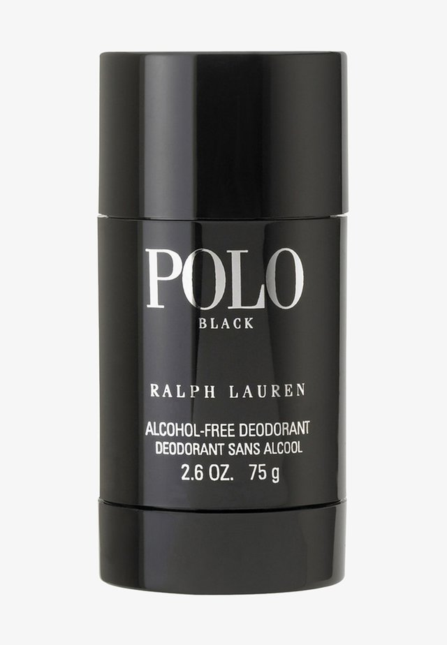POLO BLACK DEOSTICK  - Deodoranter - -