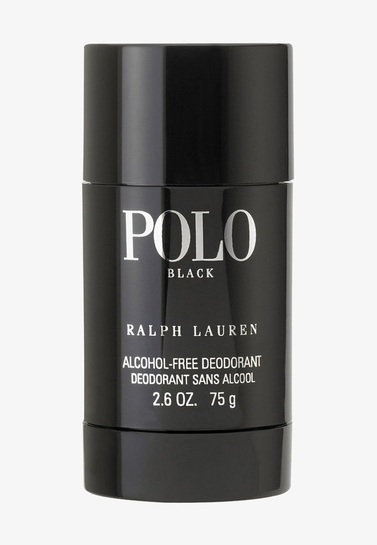 Ralph Lauren Fragrance - POLO BLACK DEOSTICK  - Deodorante - -