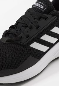 adidas Performance - DURAMO 9  - Neutral running shoes - core black/footwear white - 2