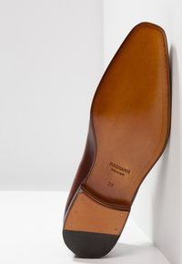 Magnanni - Smart lace-ups - coñac - 4