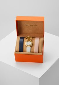 Tory Burch - THE SHELL - Hodinky - multi-coloured - 5